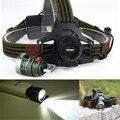 Super 10000Lm XM-L T6 LED Headlamp Headlight Flashlight Head Light Lamp 18650 170125