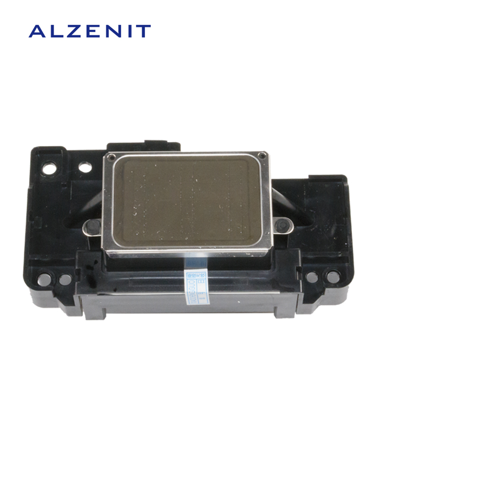 GZLSPART For Epson R340 R350 R230 R220 R210 R200 R310 Second-hand Print Head F166000 Printer Parts 100% Guarantee On Sale second hand for hp 4580 4660 scanner head printer parts
