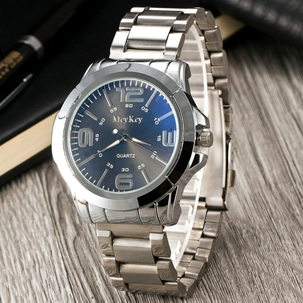 2020 New Luxury Brand Fashion Business Quartz Watch Men Sports Watches Military Watches Men Corium Stainless Army Wristwatch