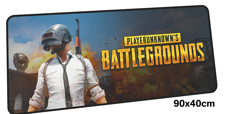 pubg mouse pad gamer 900x400mm notbook mouse mat gel Indie Pop gaming mousepad HD print pad mouse PC desk padmouse accessories