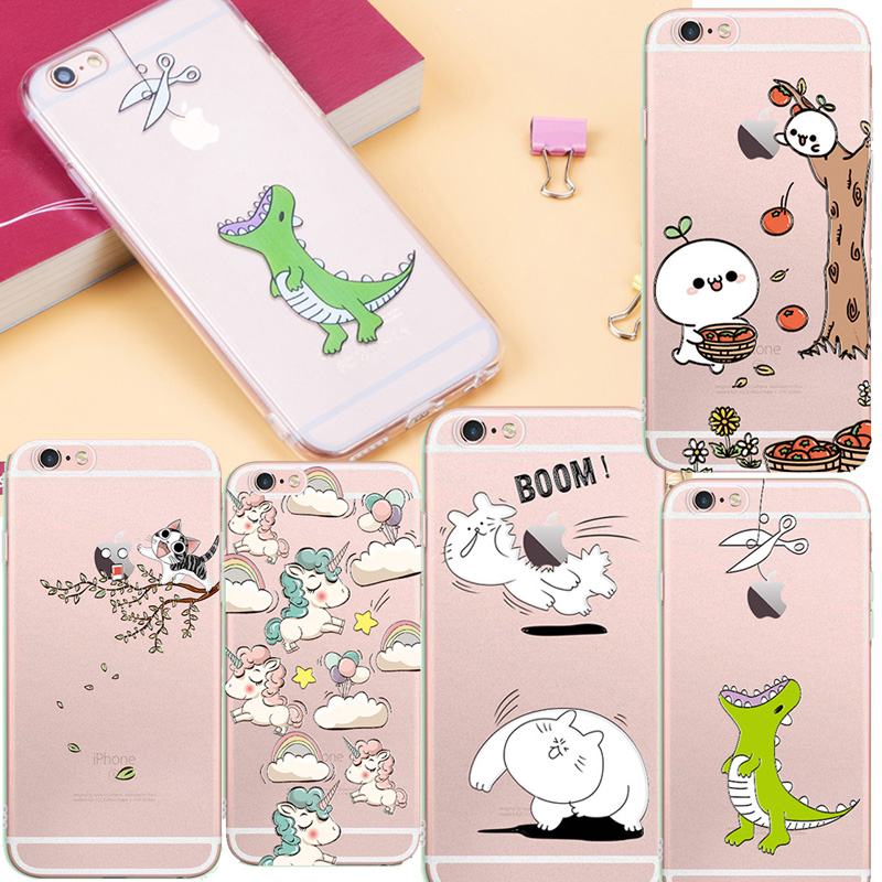 iphone 6s case dinosaur