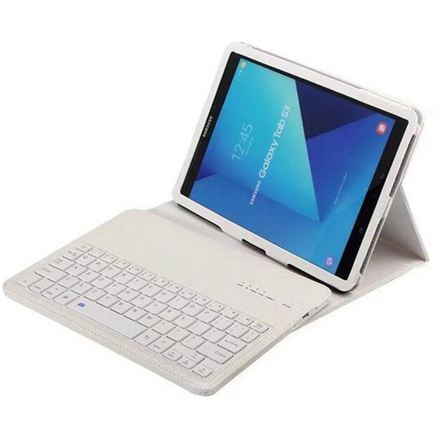 custodia samsung tab s3 con tastiera