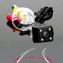 Динамический траектории парковка Камера для sony ccd Suzuki Grand Vitara Suzuki SX4 хэтчбек s-cross scross Авто заднего вида Камера