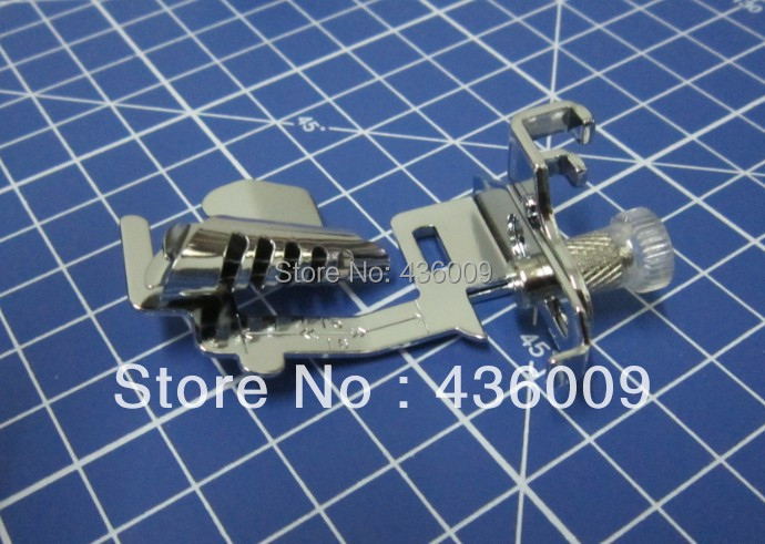 Domestic Sewing Machine Parts Presser Foot Binder Foot 29309 Low Shank (Original Quality)