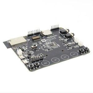 Image 5 - Placa de desarrollo de ESP32 LyraT BillionCharm con Wi Fi Bluetooth reconocimiento de voz de audio