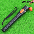 Plásticos KELUSHI 10 mW Localizador Visual da Falha da Fibra Óptica Cabo de Laser Vermelho Pen Tester Ferramenta de Teste Para CATV/FTTH