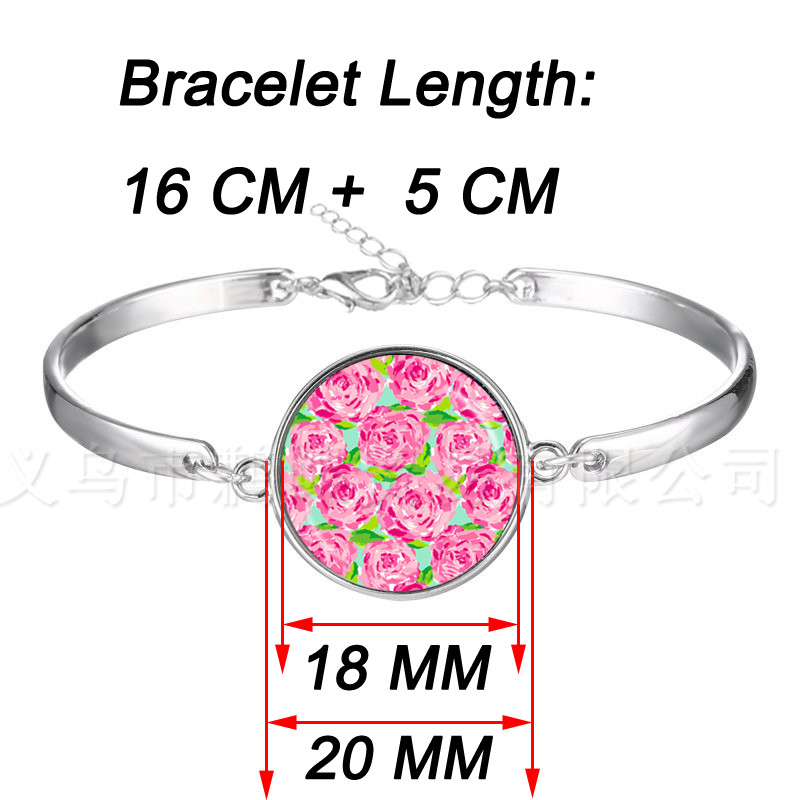Fashion Bracelet Archangel St.Michael Protect Me Saint Shield Protection Charm Russian Orhodox Bangle Jewelry For Holy Gift