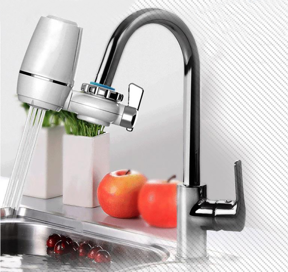 water purifier tap water filter diatomite Ceramic filter water ...