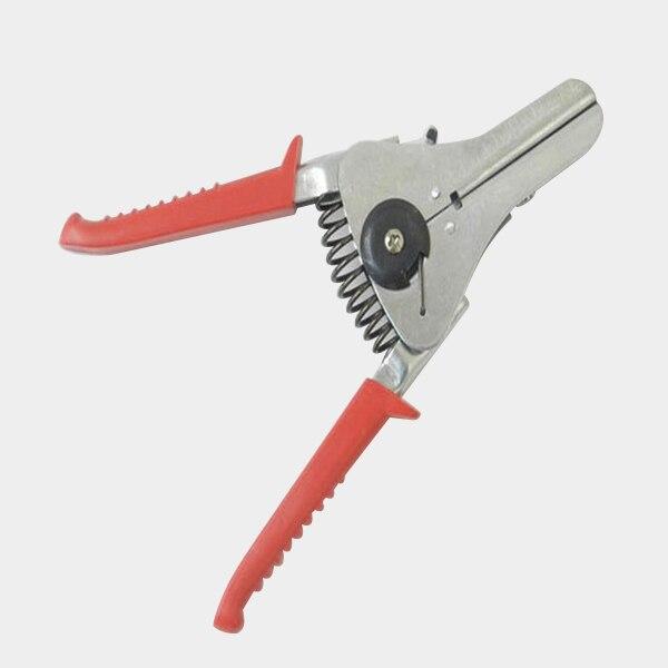 Handwerkzeuge Hand Werkzeuge Seitenschneider Automatische Kabel Abisolierzange Abisolieren Crimper Crimpen Zange Cutter Werkzeug Werkzeuge