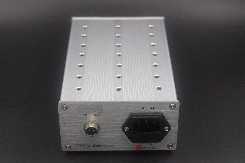 TeraDak DC-30W 10V / 2A Athena USB furnizim linear me ndërfaqe - Audio dhe video në shtëpi - Foto 5