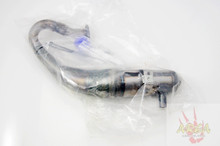VRC MCD V4 cross-country truck exhaust pipe of BAJA HPI RV KM for the cheetah AREA
