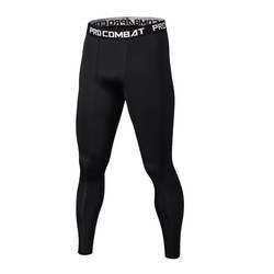 Новые Летние Теплые повседневные штаны мужские брендовые компрессионные колготки обтягивающие леггинсы мужские модные эластичные