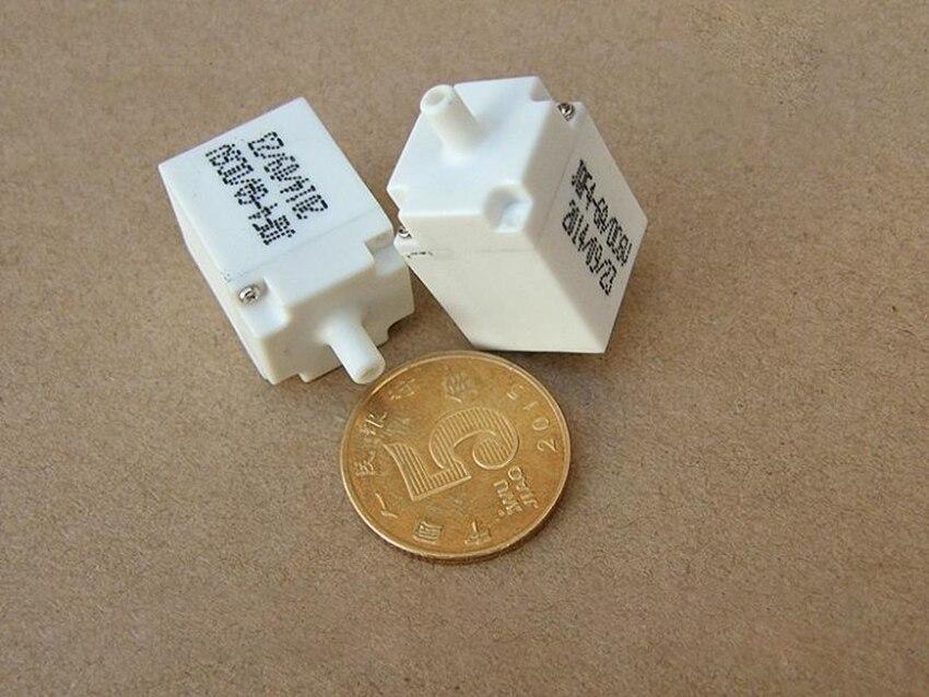 Электромагнитный вентиляционный клапан медицинский пропорциональный клапан Уход за глазами электронный монитор кровяного давления DC6V СОЛЕНОИДНЫЕ клапаны
