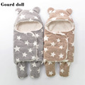 New Baby oversized sleeping bags as envelope and winter wrap sleepsacks,Baby products used as infant bag blanket & swaddling