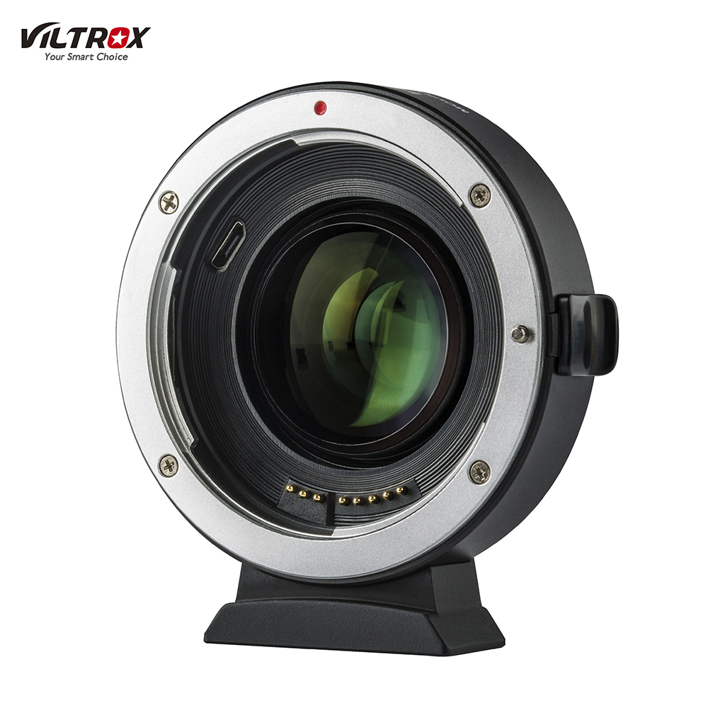 Viltrox NF E1 Auto Focus Lens Mount Adapter for Nikon F Mount Series Lens for Sony