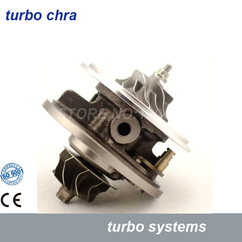 Turbo GT1749V turbo cartridge 724930-5010S 724930-5009S 724930 03G253010JX CHRA turbocharger core for Audi A3 2.0 TDI BKD turbo chra cartridge core gt1749v 717858 5009s 717858 0005 717858 for audi a4 a6 for skoda superb for vw passat b6 awx avf 1 9l