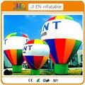 13FT высокий надувные площадка шар реклама/надувной шар земли/гигантский надувной шар