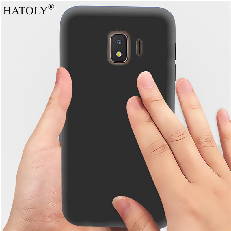 For Samsung Galaxy J2 Core Case Cover For Samsung Galaxy J2 Core Soft Rubber Armor Shell Bumper Phone Case For Samsung J2 Core