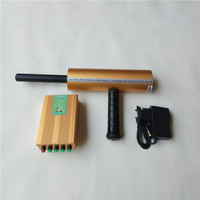 New Updated Underground Metal Detector AKS Gold Detector