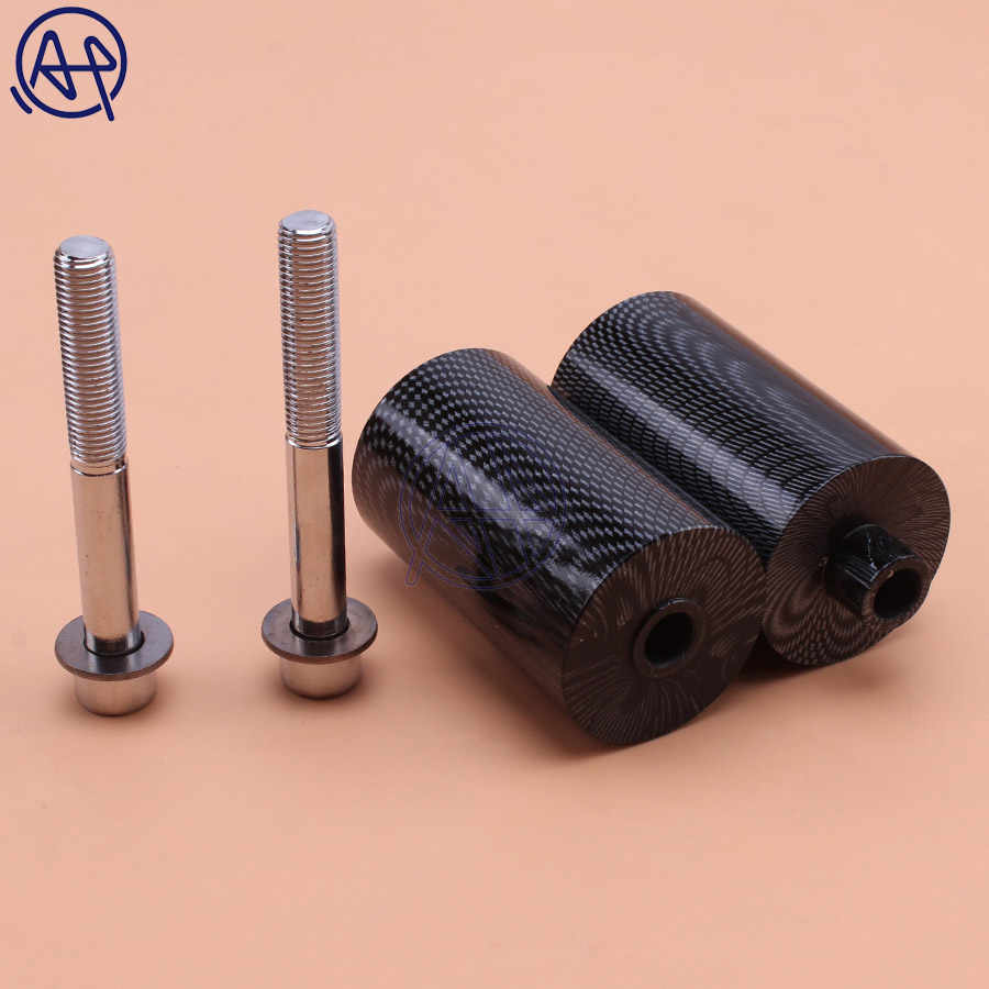Details about  /Frame Sliders Crash Protector For  Yamaha YZF 600R YZF600R Thundercat 1996-2007