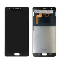 For infinix note 4pro X571 Touch Screen Digitizer Glass Panel LCD Display phone Assembly With Tracking code