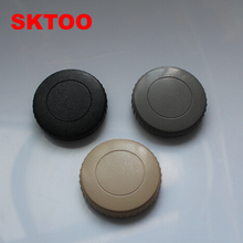 SKTOO For Volkswagen new and old Sagitar / MAGOTAN Bora golf 6 seat back knob adjuster regulator
