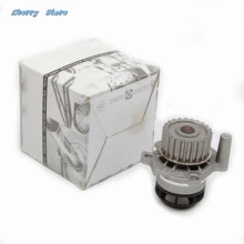 cloudfireglory for vw beetle passat b5 jetta golf 4 for audi a4 a6 1 8t pcv engine breather connector three way valve 06a103247 06F 121 011 B Water Pump For Cars Electric Engine Water Pump For Audi A4 A6 TTS VW EOS Golf Jetta Passat Touran Skoda Octavia