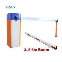 Система ворота автоматические шлагбаум производитель бум DIY 3 5,3 м