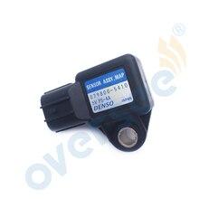 НОВЫЙ Denso MAP Датчик 37830-PGK-A01 Для Honda Outboard Acura Civic Accord CRV