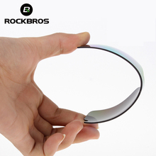 RockBros Polarized Cycling Sun Glasses Outdoor Sports Bicycle Glasses Goggles Eye wear with 5 Lens
