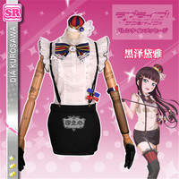 2018 Hot Dress love live sunshine Circus Kurosawa Dia Unawakened Training Suit Cosplay Costumes