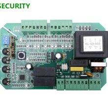 LPSECURITY раздвижные ворота открывалка двигателя печатная плата контроллера карты для PY600 L 220 V/110 V AC мотор плата управления