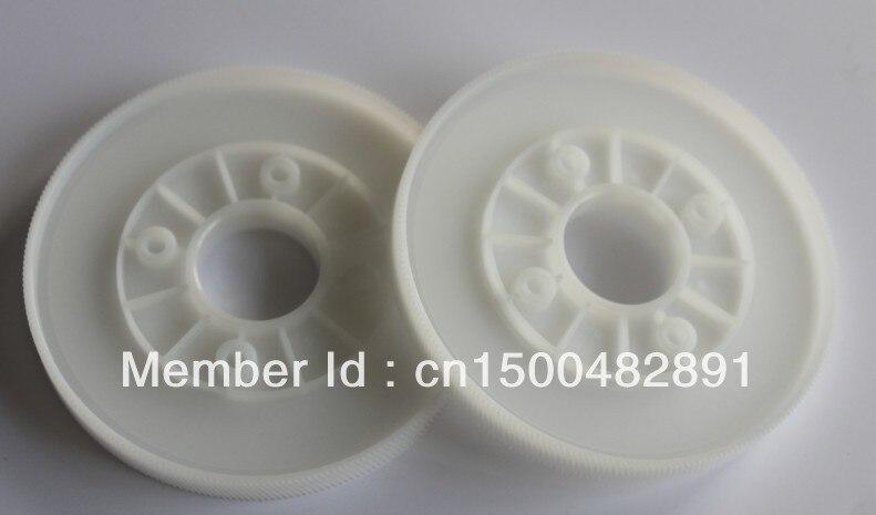 100% new and original compression fittings motor Printer parts Gear for  Roland FJ/SJ-540/740/645ex/745ex Roland gear