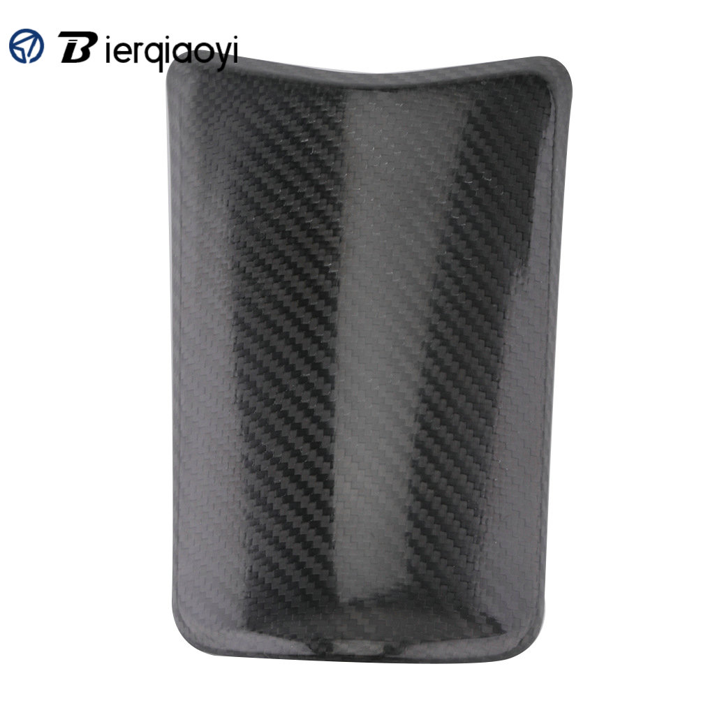 For Yamaha Aerox 155 NVX 155 2017 2018 Motorcycle Accessories Carbon Fiber Fuel Gas Oil Tank Cap Cover for Yamaha Aerox155 NVX in Covers Ornamental Mouldings from Automobiles Motorcycles