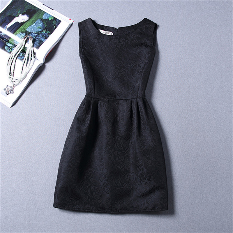 Summer Sleeveless Girls Dresses Daily Casual School Wear Teen Girl Floral A-line Dress Children Clothing for 6 8 10 12 Years 6