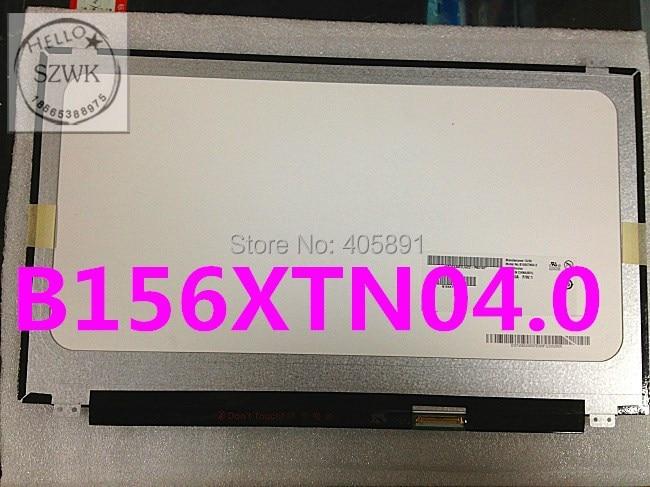 ФОТО Free shipping 15.6 LCD Screen Panel   B156XTN04.0 B156XTN04.1 N156BGE-E42 N156BGE-E32  LTN156AT37