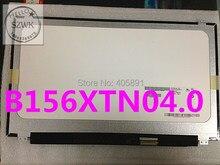 Бесплатная доставка 15.6 ЖК-Экран Панели B156XTN04.0 B156XTN04.1 N156BGE-E42 N156BGE-E32 LTN156AT37