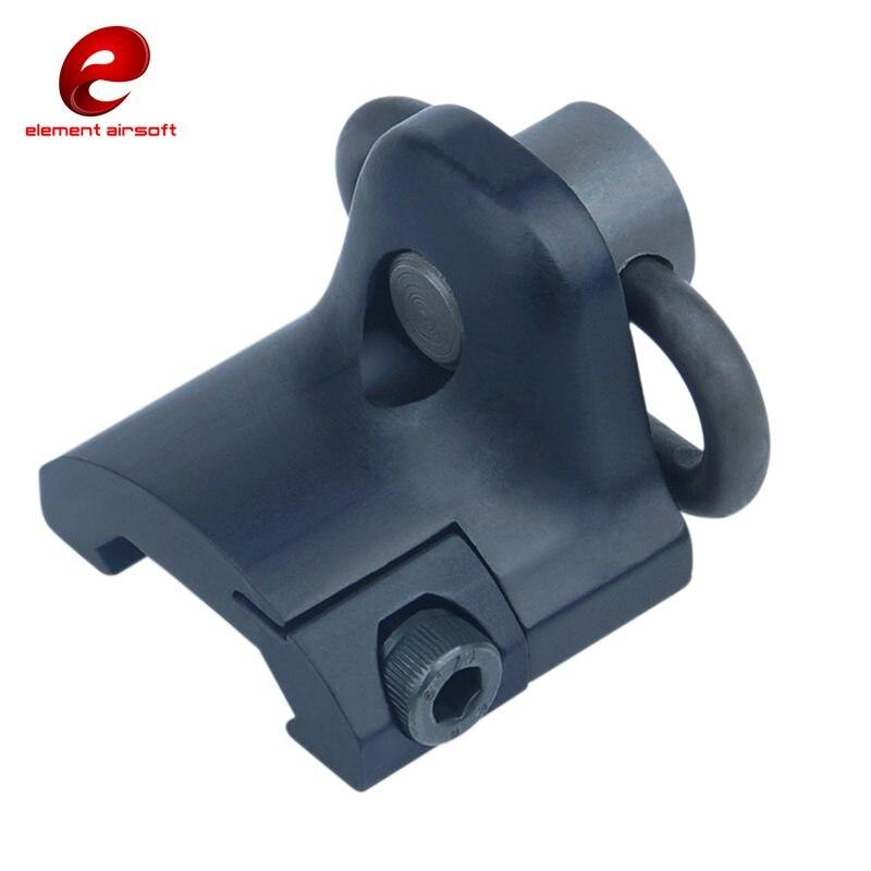 Element GEAR SECTOR Aluminum 20mm RAIL MOUNT HAND STOP EX249