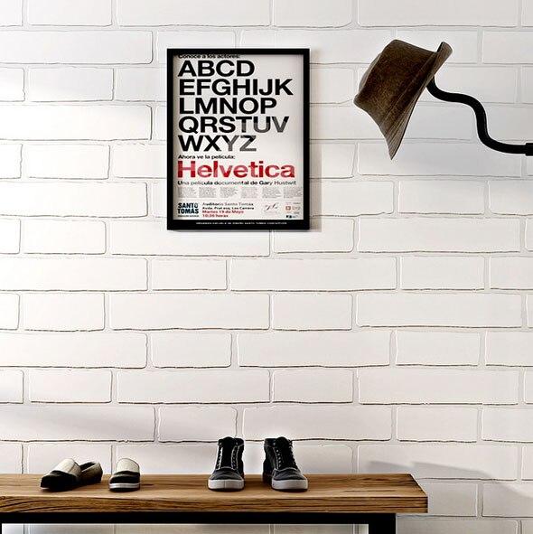achetez en gros brique papier peint en relief en ligne des grossistes brique papier peint en. Black Bedroom Furniture Sets. Home Design Ideas