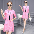 new 2017 Maternity Nursing dresses Clothes For Pregnant Women Feeding Clothing long-sleeve Fashion leisure