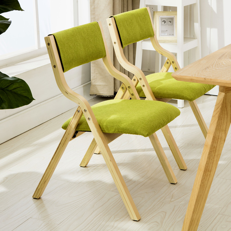 Folding Chair For Living Room Eames Molded Plywood Dining Solid Wood Chairs Indoor Outdoor Banquet Seating Bedroom