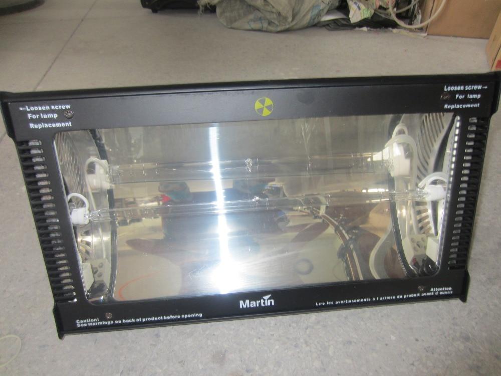 4 pcs/lot haute puissance stade lumière équipement 3000 W martin dmx stroboscope lumière xénon lampe pour disco
