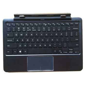 Free Shipping!!! 1PC Original New Laptop Keyboard For Dell latitude 11 5175 5179