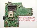Para dell n5010 y6y56 0y6y56 cn-0y6y56 48.4hh01.011 laptop motherboard mainboard totalmente testado