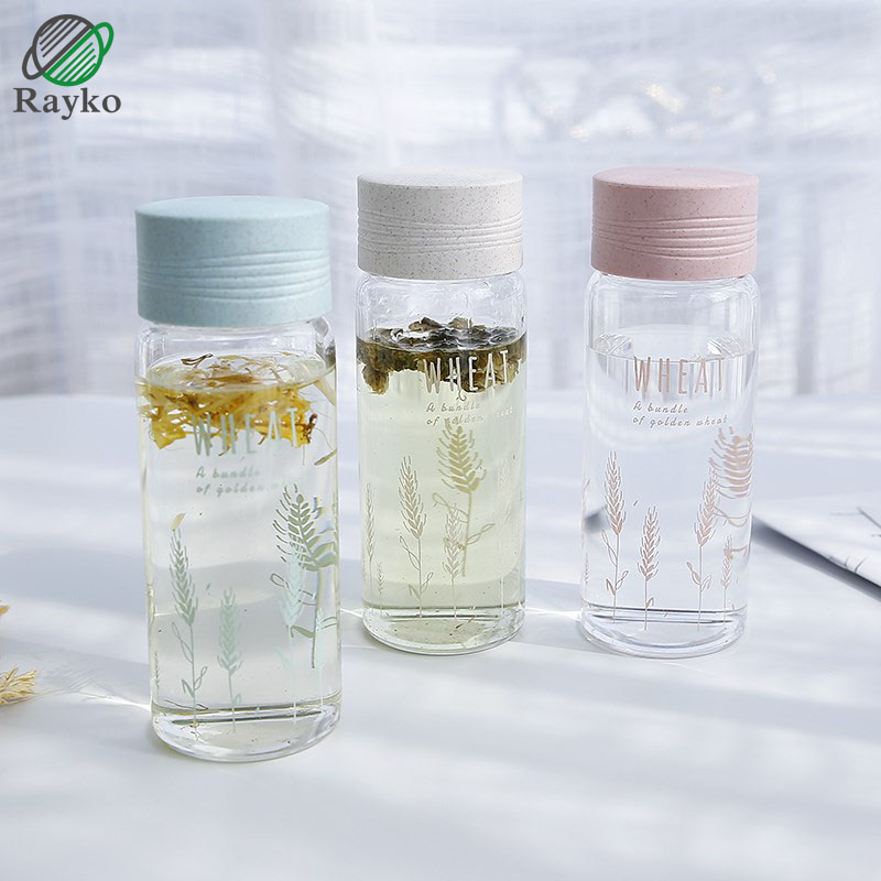 Creative Travel Outdoor Water Bottles Portable Dog Cat: Creative Portable Water Bottles Simple Outdoor Travel