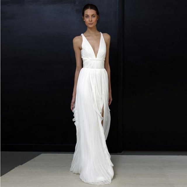Aliexpress Buy Formal Dresses For Greek Goddess Simple Woman