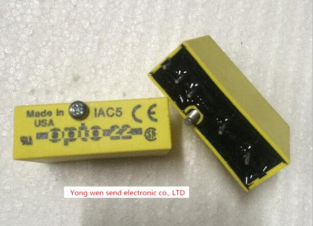цена на NEW Solid state relay IAC5A IAC5 DIP5 1pcs/lot
