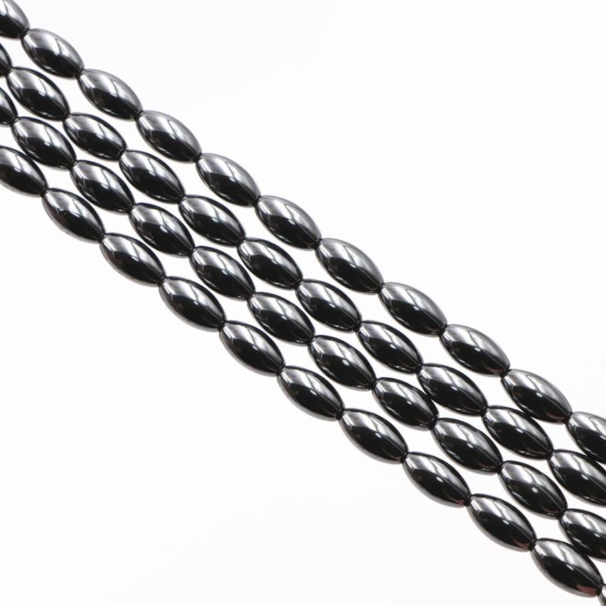Facetado 2x4mm Negro Ágata Piedras Preciosas Rondelle suelta granos 15 pulgadas