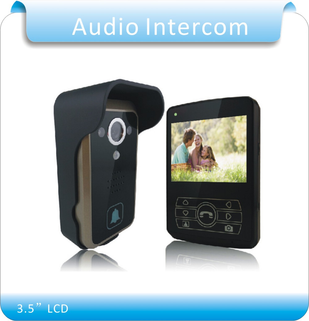 DIY Doorbell Camera 3.5