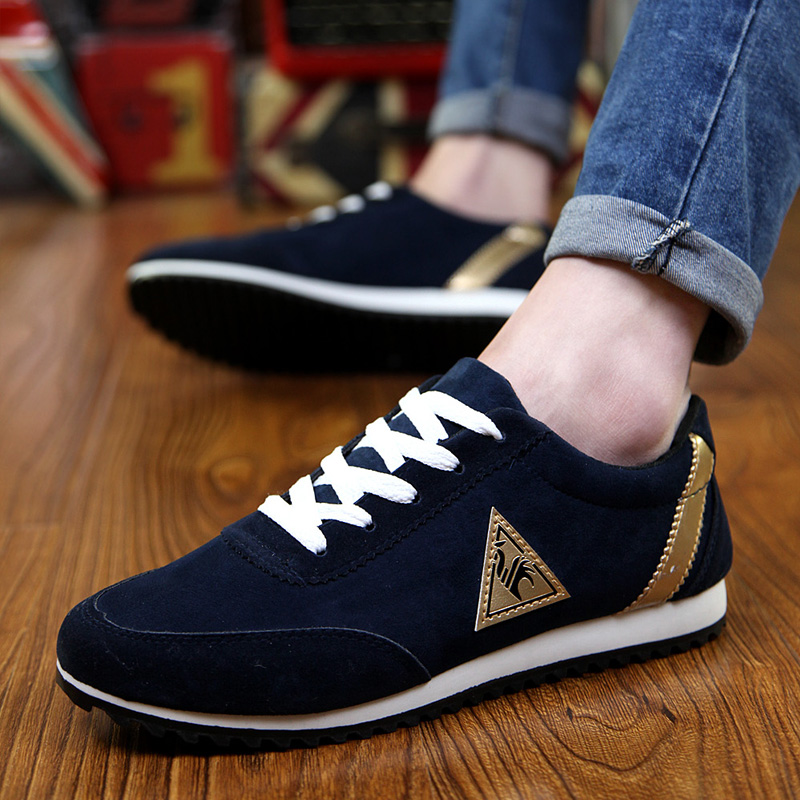 2017 Top Quality New Mens Casual Shoes Canvas Shoes for Men Man Red Black Bule Outdoor Walking Fashion Men's Shoes Men XX-077